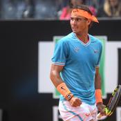 Nadal : «Excité de jouer Stefanos Tsitsipas»