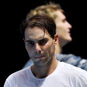 Masters : Nadal tombe face à Zverev
