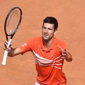 Novak Djokovic : «Cela va être une grande bataille contre Del Potro»