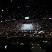Paris Masters : les scores des quarts de finale en direct