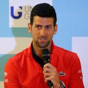 Contaminé et sur le banc des accusés, Djokovic se dit «extrêmement désolé»