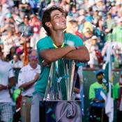 Rafael Nadal, un retour d'enfer