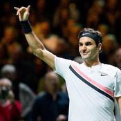 Roger Federer, la légende sans fin