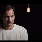 Roger Federer : «Je ne sais pas pourquoi j'ai aussi bien réussi»