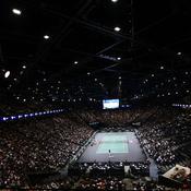Rolex Paris Masters : 1000 spectateurs en journée, huis clos en soirée