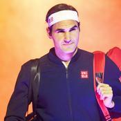 Federer est bien arrivé à Paris