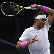Rolex Paris Masters : Le roi de Roland-Garros Nadal dit finalement oui à Bercy