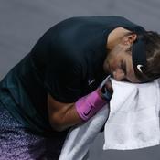 Rolex Paris Masters : Zverev éteint Nadal le maudit de Bercy