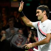 Rotterdam : Federer-Dimitrov, finale de rêve pour le nouveau n°1