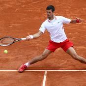 Monte-Carlo: Djokovic prend (déjà) la porte, Nadal se promène