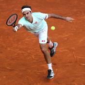 Sur la route de Roland-Garros, Federer fera l'impasse sur Rome