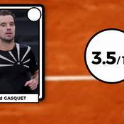 Tennis : les notes des cancres (et des meilleurs joueurs) de la saison