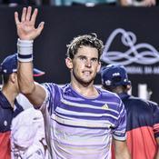 Petit événement au classement ATP : Thiem déloge Federer du podium