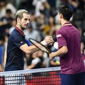 Tokyo : Gasquet bute sur Nishikori aux portes de la finale