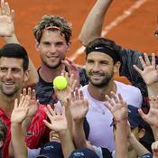 Djokovic et trois joueurs positifs au coronavirus : Comment l'exhibition a tourné au fiasco sanitaire
