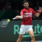 Coupe Davis : Djokovic éteint Paire, la France est éliminée