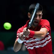 Djokovic : «La France est l'un des plus grands défis en Coupe Davis»