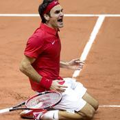 Federer : «L'une des plus grandes émotions de ma carrière»