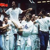 Lyon, 1991