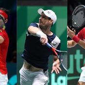 Les stars se prennent au jeu de la nouvelle Coupe Davis