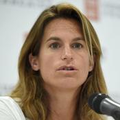 Mauresmo au Figaro : «Très fière d'être la première femme à ouvrir cette porte-là»