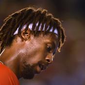Monfils et la Coupe Davis : «80% des joueurs ne voulaient pas aller jouer en Guadeloupe»