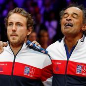 Coupe Davis : Noah abat la carte Pouille