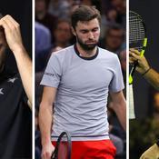 Finale Coupe Davis : Noah écarte Mannarino, Simon et Paire