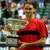 2004 - Open d'Australie
