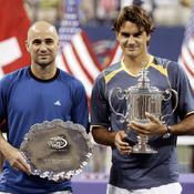 2005 - US Open