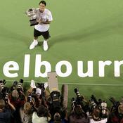 2006 - Open d'Australie