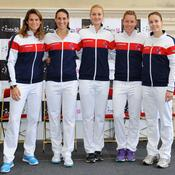 Fed Cup, Equipe