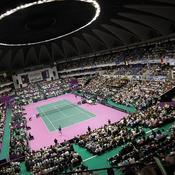 Palais des Sports, Lyon