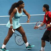 Serena Williams et Lleyton Hewitt