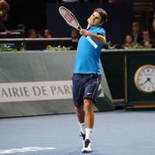 Bercy, Joie Federer