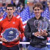 Nadal et Djokovic