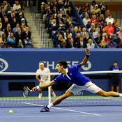 Djokovic élasticité