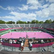 Roland Garros, journée de la femme