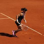Roland-Garros, Stosur
