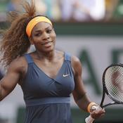 Serena, onze ans après