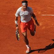 La délivrance pour Rafael Nadal