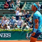 Jeudi 7 juin : Rafael Nadal
