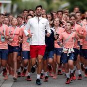 Vendredi 1er juin : Djokovic à la poursuite du succès