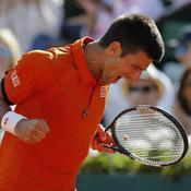 Djokovic y croit encore