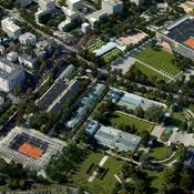 Roland Garros - Paris