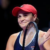 Fed Cup : La quête de la nouvelle reine Ashleigh Barty