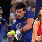 Open d'Australie: Les 5 matches du 1er tour à ne pas rater