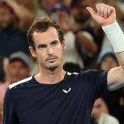 Andy Murray, le sublime adieu à Melbourne