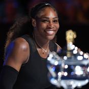 Avec 23 titres du Grand Chelem, Serena Williams entre encore un peu plus dans la légende
