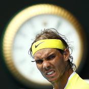 Coup de tonnerre à Melbourne, Nadal prend déjà la porte